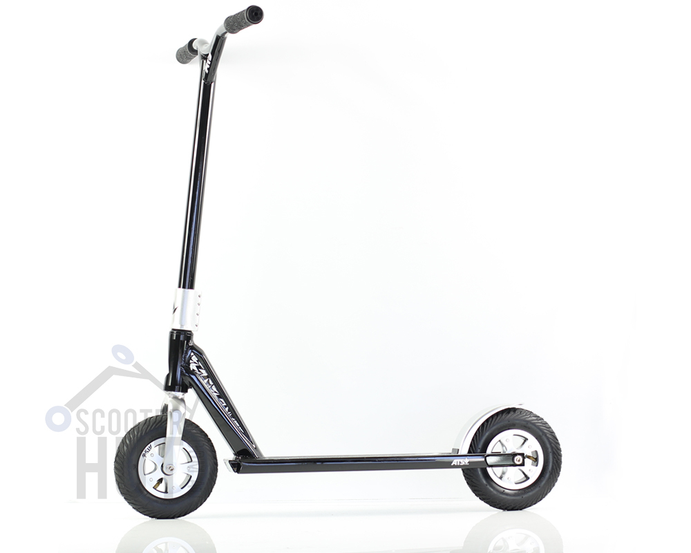 Kids Scooter With Big Wheels Newhairstylesformen2014 Com