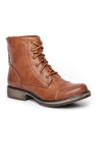 The new brown boots I bought. They go with everything, and look great with jeans. So much classier than gym shoes!