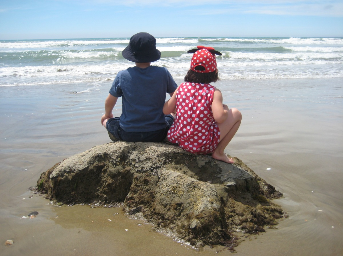 Kids don t make it complicated simple living with kids for Minimalist living with kids