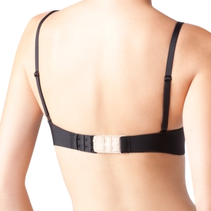 A bra extender. You can buy them in an assortment of colours and hook numbers (i.e. 2 hook, 3 hook, 4 hook) to suit the bras you own.