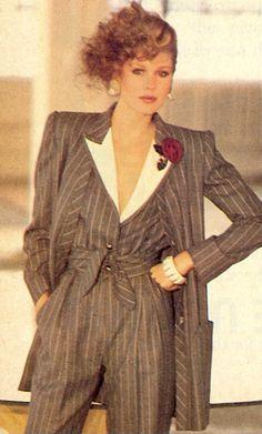 1980s fashion