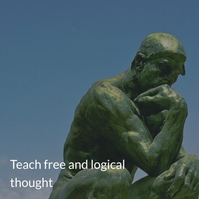 free thought